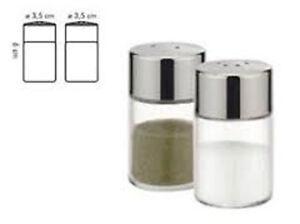 Piccolo set porta spezie sale e pepe confezione mini da cucina in ...