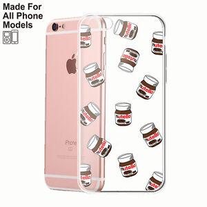 iphone 6s case nutella