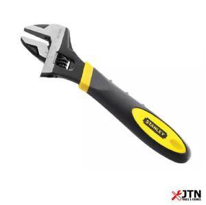 "Stanley 090948 MaxSteel Adjustable Wrench 200mm / 8"""
