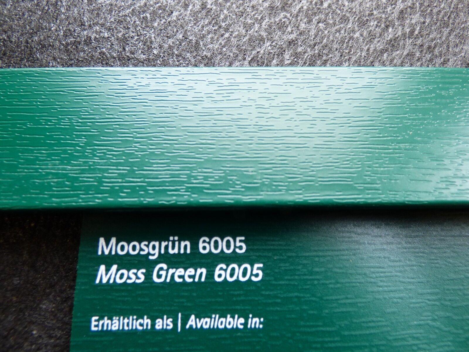 Made in Germany MIT LIPPE anthrazit 1 m bis 50 m 25 m Fensterleisten Flachleisten in grau braun golden-oak Fensterleiste Flachleiste Abdeckleiste 30mm H/öhe dunkelbraun 3,60/€ //m