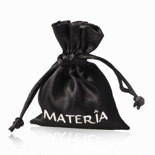 """MATERIA Muranoglas Beads Anhänger /""""Bowle/"""" Luftblasen für European Armband"""
