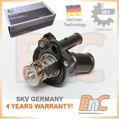 # Genuine Skv Heavy Duty Coolant Thermostat For Ford Mondeo Iii Bwy B5y B4y Complete Reeks Artikelen Overig