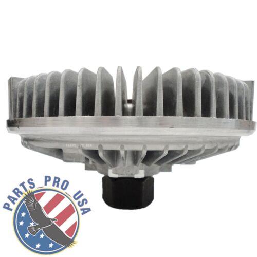 New Engine Cooling Thermal Fan Clutch for  Dodge Dakota Ram 05-11 4.7L V8  2823