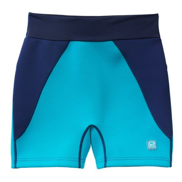 5c63e00a3d Children's Swimwear Boys Junior Slazenger Swimming Jammers Shorts Swimwear  Trunks Size Age 7-13 Yrs Swimming