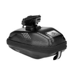 MTB Bicycle Bike Saddle Bag Waterproof Rear Bag Reflective Cycling Rear Tail Bag
