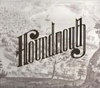 From the Hills Below the City [Digipak] by Houndmouth (CD, Jun-2013, Rough Trade)