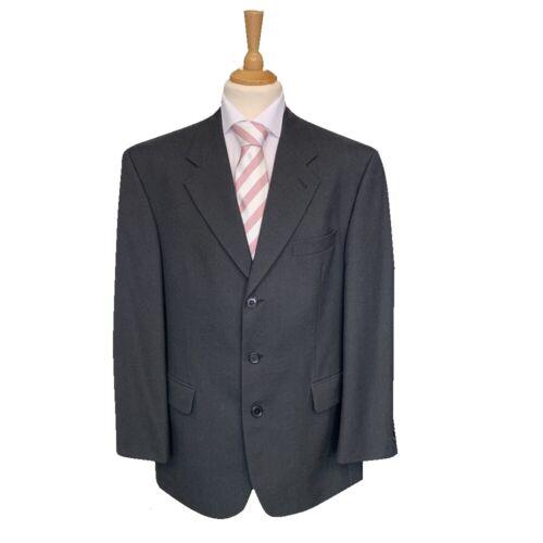 Linea uomo Charcoal grigio 2 PEZZI LOUNGE Suit//Nozze//Formale