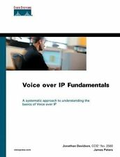 Voice over IP Fundamentals-ExLibrary