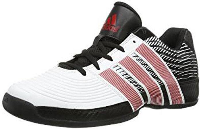 ADIDAS Commandant TD 4 BAS Course Hommes Fitness Sport Chaussures de basketball