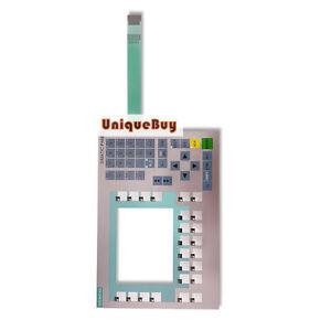 Membrane Keypad For Siemens Simatic OP277-6 6AV 6643-0BA01-1AX<wbr/>0 Operate Panel