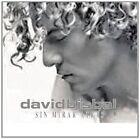 Sin Mirar Atras by David Bisbal (CD, Apr-2010, Universal)