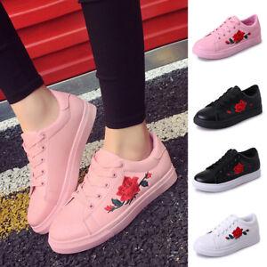 Women Girls Sneakers Sports Athletic