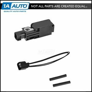 s l300 oem airbag impact crash sensor & harness front for ford f150 lincoln