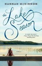 NEW The Lake Season by Hannah McKinnon (2015, Paperback)