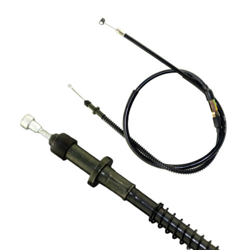 Clutch Cable For Kawasaki KLX250 R//S//SF//SR 92-14 KLX300R KL250 Super Sherpa