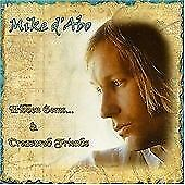 Mike-d-039-Abo-Hidden-Gems-amp-Treasured-Friends-2004-CD-NEW-SEALED-SPEEDYPOST