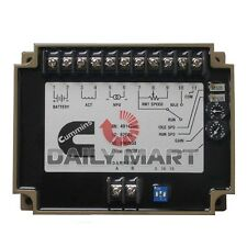 New Engine Speed Controller Governor 4914090 For Cummins Generator Parts