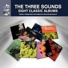 8 Classic Albums von The Three Sounds (2011)