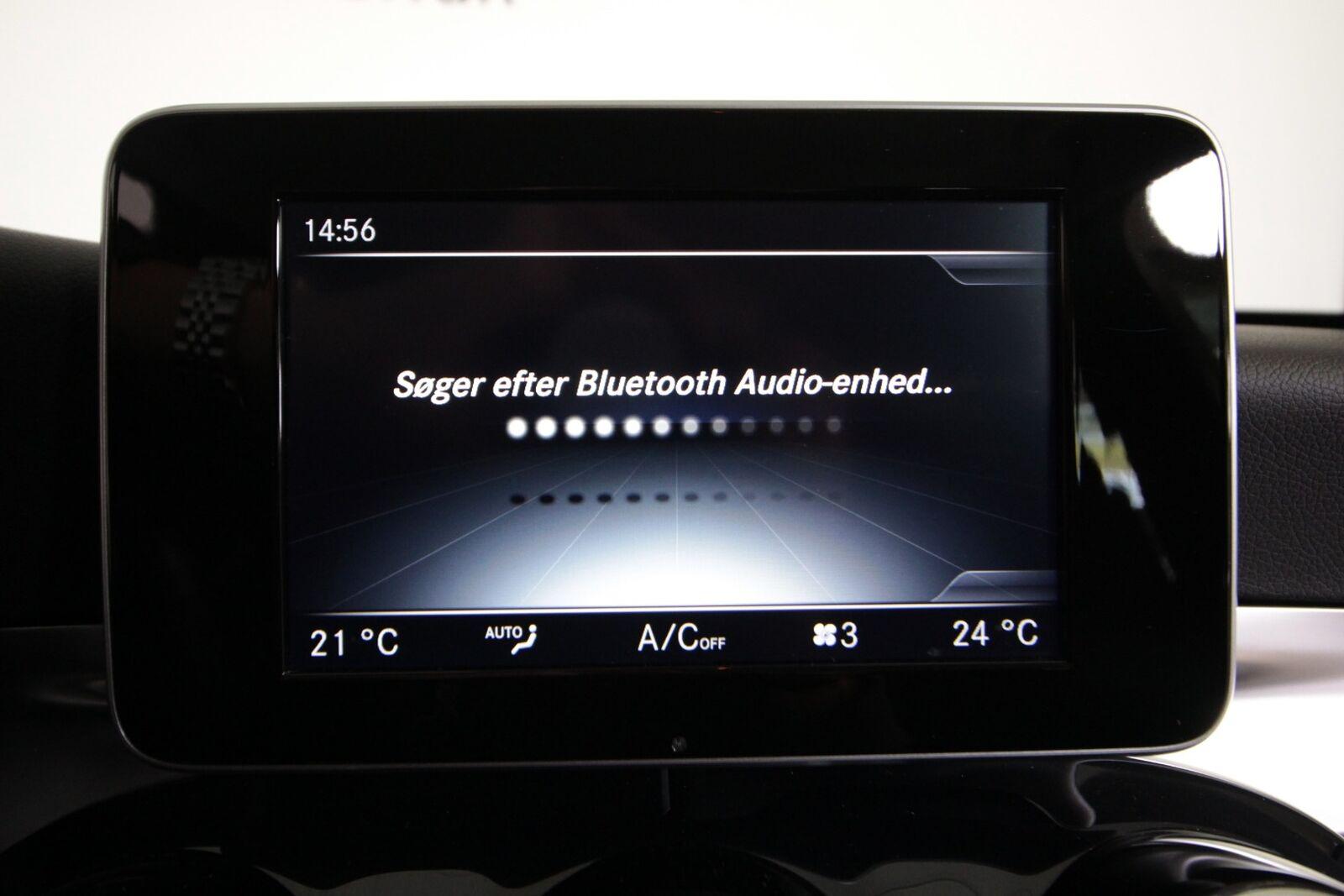 Mercedes C200 d Business stc. aut.
