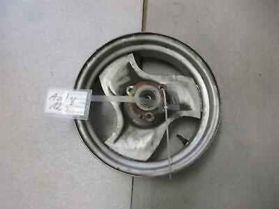 Adly 50 _ 125 At-125g Cerchio Ruota Anteriore Anteriore 3,50 X 12 Pollici Wheel Front Rim- Carattere Aromatico E Gusto Gradevole