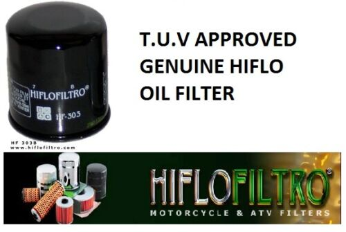 HONDA CB600 CB 600 HORNET 98-02 OIL FILTER