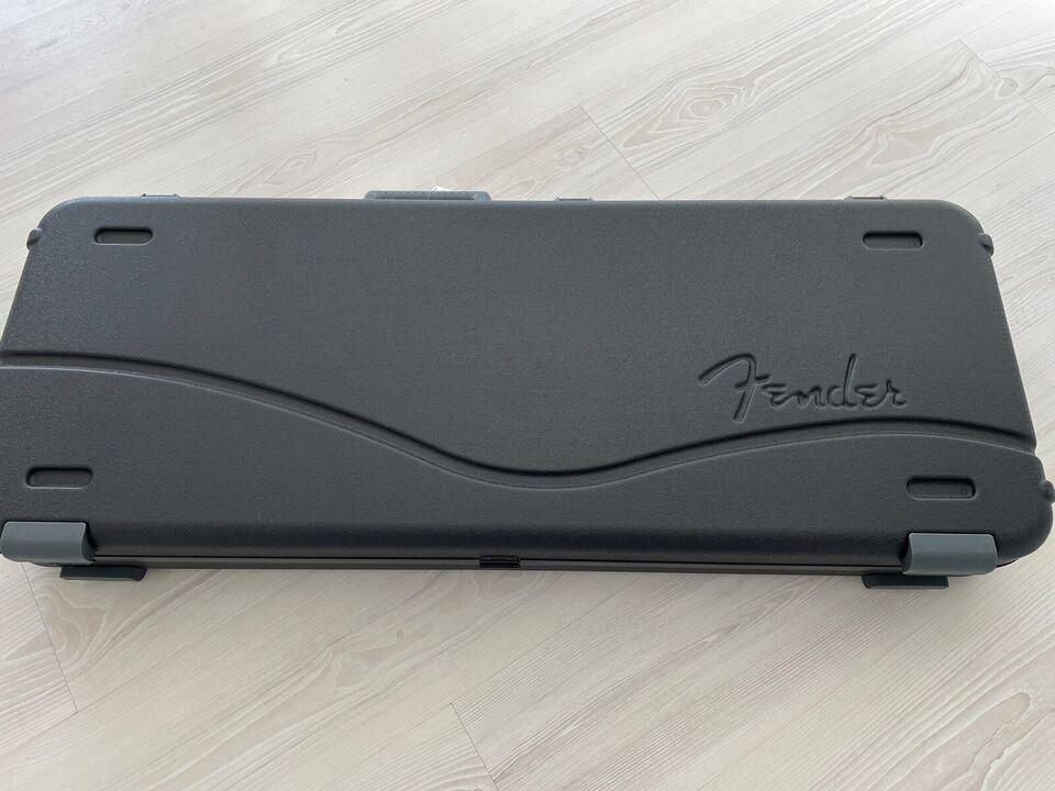 Andet, Fender Deluxe moulded hardcase