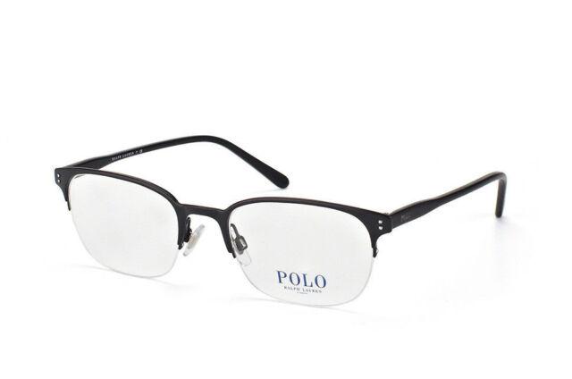 Black Ph1163 Frame 9038 51mm Ralph Men Polo Optical Lauren Eyeglasses gf7IyYb6v