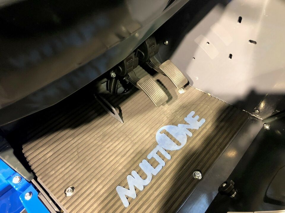 Minilæsser, MultiOne EZ 7