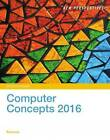 New Perspectives on Computer Concepts, Introductory: 2016 by June Jamrich Parsons, Dan Oja (Paperback, 2015)