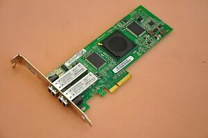 DELL-Qlogic-QLE2462-DELL-Dual-Channel-4GB-FC-PCI-E-HBA-Card-DP-N-0KC184
