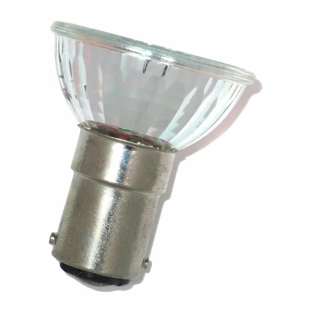 JD-7269 Hikari ESP JD120V//150W BA15D T4 Halogen Lamp