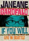 If You Will 0014381668728 With Janeane Garofalo DVD Region 1