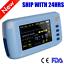 thumbnail 2 - Medical ICU Portable Touch Palm Patient Monitor ECG NIBP Spo2 PR Temperature USA