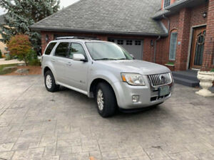 MERCURY  MARINER  HYBRID  for sale!!!!!