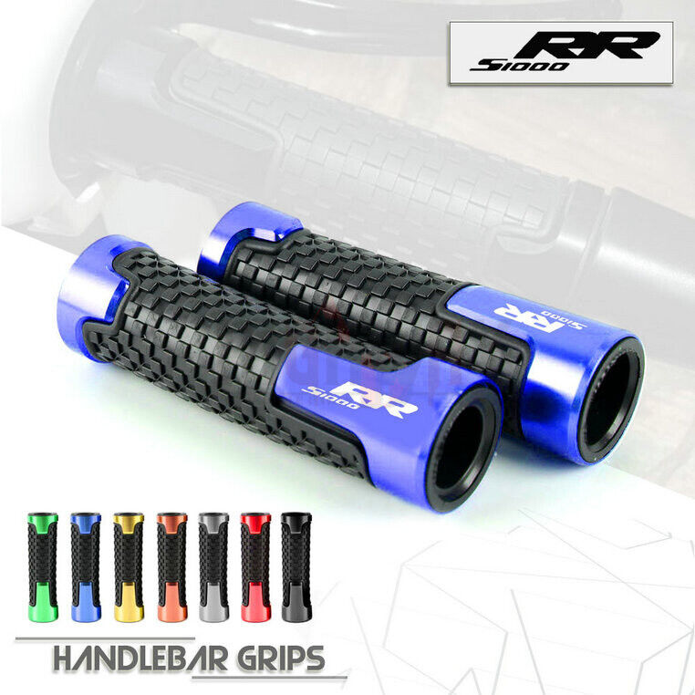 for bikes with BMW Heated Grips /& Nav Ring S1000RR Domino Upgrade Grips