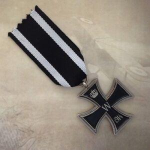 1813-1914-German-Iron-Cross-Medal-REPLICA-ARMY-IMPERIAL