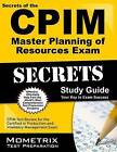 Secrets of the CPIM Master Planning of Resources Exam Study Guide: CPIM Test Review for the Certified in Production and Inventory Management Exam by Mometrix Media LLC (Paperback / softback, 2016)