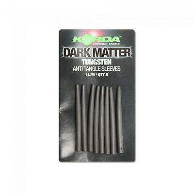 Korda Dark Matter Tungsten Anti Tangle Sleeve Short
