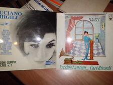 Luciano VIRGILI - Canzoni per sempre - Vecchie canzoni... Cari ricordi anni 60