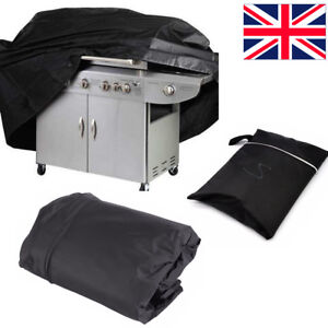 145CM-170CM-BBQ-Cover-Heavy-Duty-Waterproof-Gas-Barbecue-Grill-Outdoor-Protector