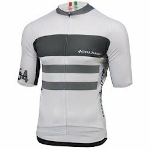 Grid Colnago Speed Race Weiß grau