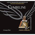 Cymbeline by William Shakespeare (CD-Audio, 2005)