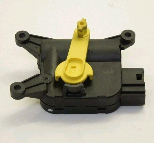 Controllo della temperatura motore per regolazione flap 8 e 2820511 AUDI A4 B6 B7 1Y-GARANZIA