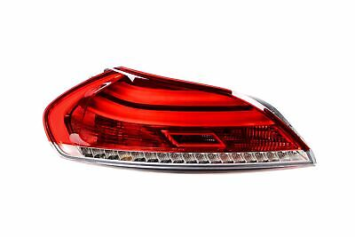 BMW 4 Series F32 13-17 Coupe LED Rear Light Lamp Left Passenger Near Side OEM