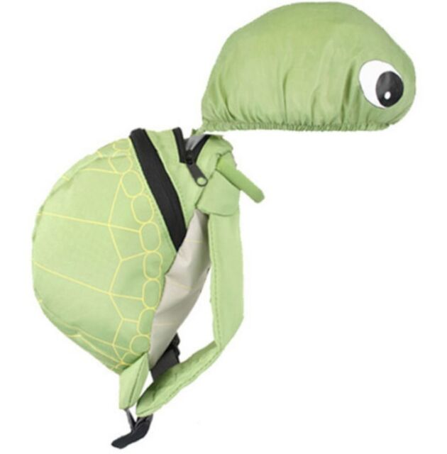 LittleLife Toddler Child Animal Daysack Turtle