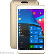 "Onda V80 Plus Tablet PC 8.0"" IPS Intel Cherry Z8300 Quad Core 2G+32G Dual System"