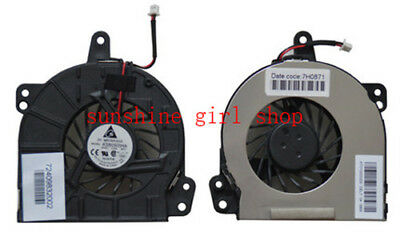 For HP TPN Q110 TPN Q109 RT5390 HP notebook cooling CPU fan