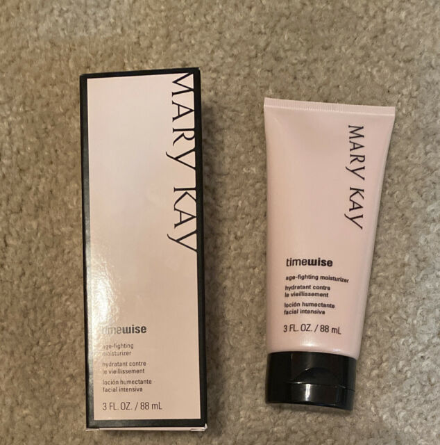 Mary Kay TimeWise Age Fighting Moisturizer ~Normal to Dry Skin~FREE SHIPPING