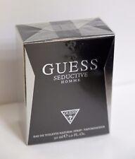 Brand New Sealed Guess Seductive Homme 30ml (1oz.) Eau de Toilette Spray fc35e93bb6f