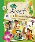 Disney World of Fairies Keepsake Book by Parragon (Hardback, 2014)